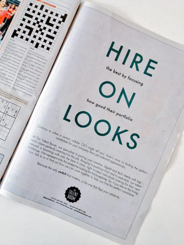 find candidates
